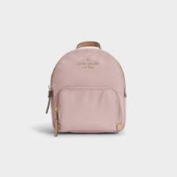 Kate spade bag pink backpack